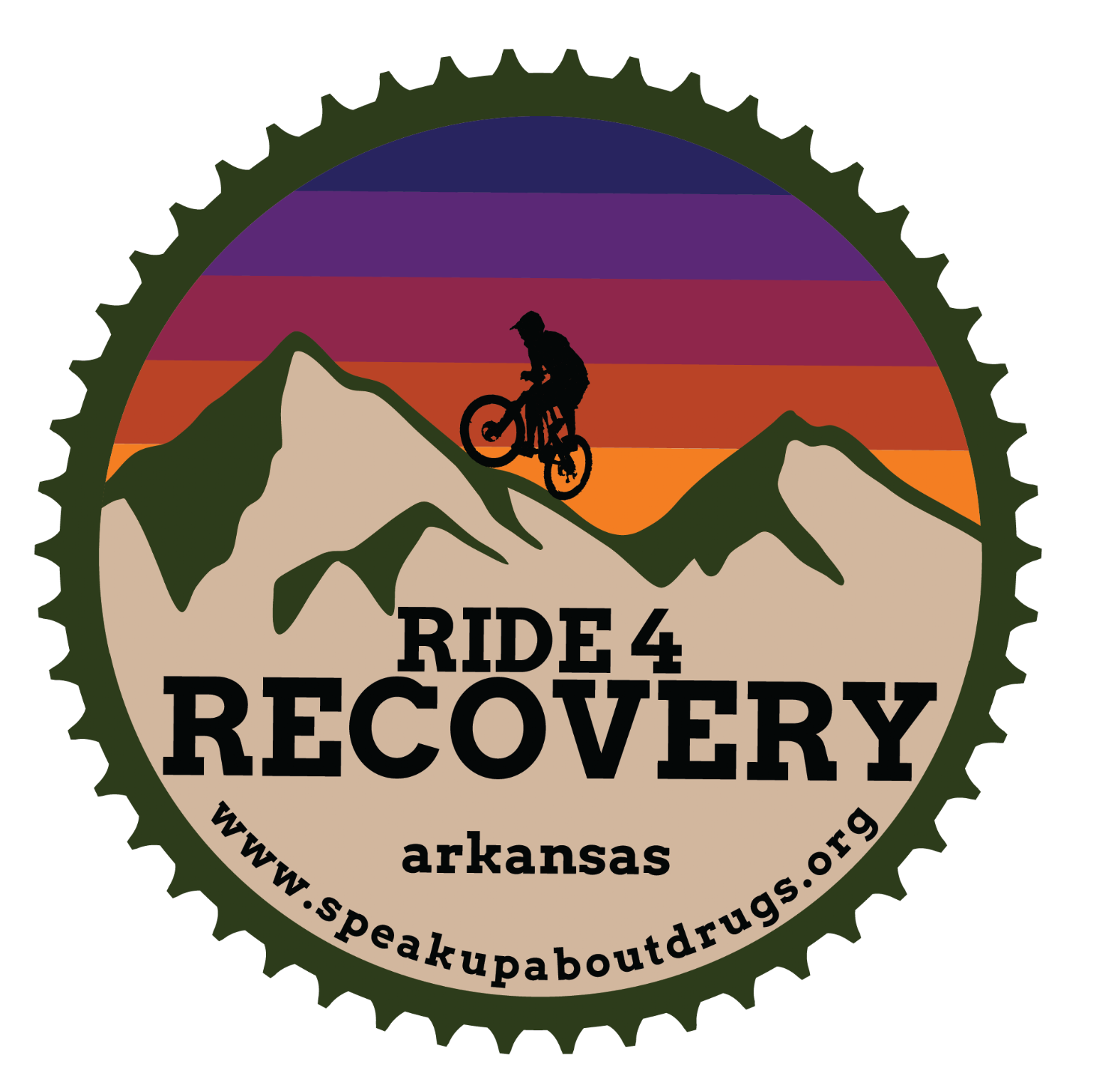 Ride 4 recovery